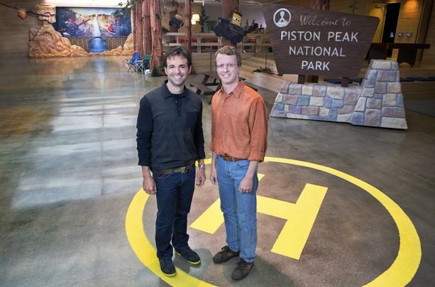 Disney's 'Planes: Fire & Rescue' Lands at Disney Parks