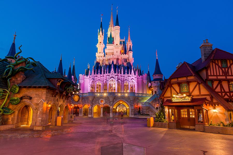 magic kingdom - photo #11