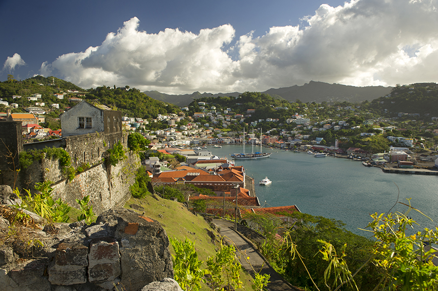 A Taste Of Grenada With Disney Cruise Line