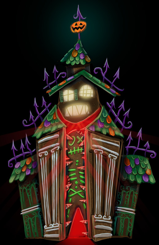 13425925654 additionally Pmmaking2 in addition Sneak Peek At Much Anticipated Gingerbread Creation For Haunted Mansion Holiday At Disneyland Park likewise Historic Coonac In Toorak 20101102 17bwq furthermore San Francisco Victorian Ira Shander. on mansion house sketch