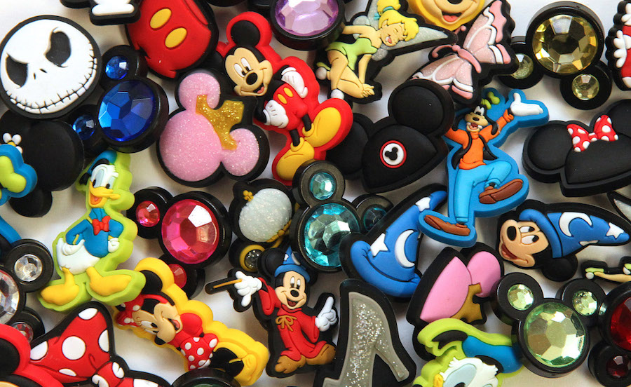 Show Off Your Disney Side at Walt Disney World Resort with Retail ...