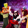 Villains Unleashed at Disney's Hollywood Studios