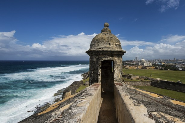 Exploring San Juan and the Southern Caribbean with Disney Cruise Line