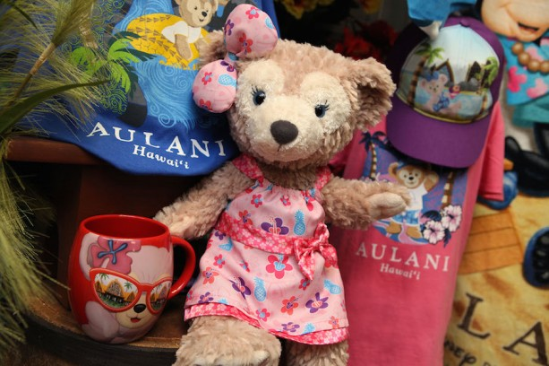 ShellieMay Merchandise Arriving at Aulani, a Disney Resort & Spa, This Month