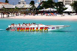 Turtle Shipwreck & Snorkel Adventure, in Barbados with Disney Cruise Line