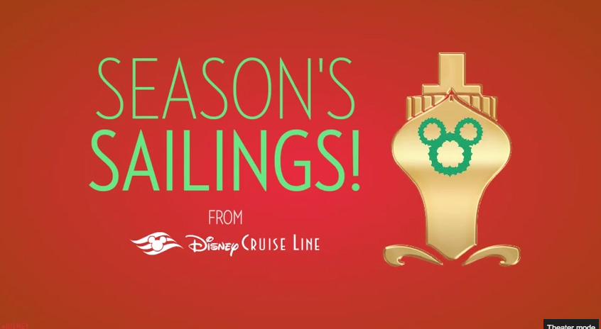 Fun Facts About Very Merrytime Cruises With Disney Cruise