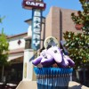 Halloween Time Snacks and Sweets at Disneyland Resort