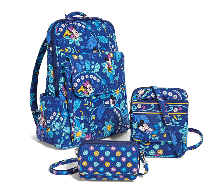 New Color For Disney Collection By Vera Bradley Coming