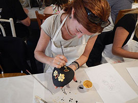 Venetian Mask Making in Italy with Adventures By Disney