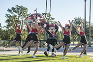 Minnie Cheers On Her Disney Side With Never-Before-Seen Moves