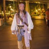 Disney Parks Blog Creepy Cruise Meet-Up Guests Show Their Halloween Time Disney Side