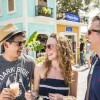 This Week in Disney Parks Photos: Fun at the Epcot International Food & Wine Festival