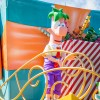 'Move It! Shake It! Dance & Play It' Street Party Livens Up Magic Kingdom Park