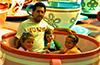 @malloryhicks: Fun Time in the Disneyland Tea Cups. #1999