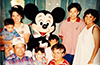 @nicole77brady: Family Vacation 1996 Making Family Memories at our Favorite Place with our Favorite Mouse