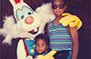 @nic_alodeon: 1990s Disneyland. Circa 93!