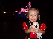 @carlajh: <3 Thank you Walt <3 And to think, it all started because of a mouse! 2014