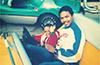 @bjjlawson: With my dad @ Autopia circa 1989.