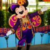 It's a Happy Halloween at Hong Kong Disneyland
