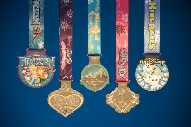 The Rundisney Kids Races