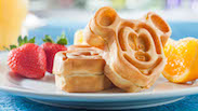 Breakfast and Brunch with the Disney Princesses at Disney's Grand Floridian Resort & Spa