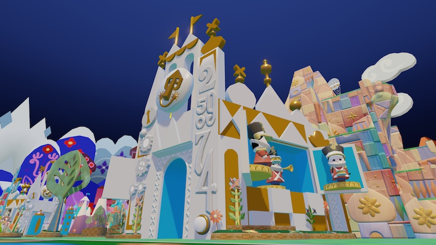Magicbands Bring More Pixie Dust To Disney Infinity