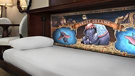 A Peek Inside The Villas at Disney's Grand Floridian Resort & Spa