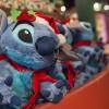 Downtown Disney Delights Guests for the Holidays
