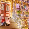 One Week Left To Experience 'The Osborne Family Spectacle of Dancing Lights'
