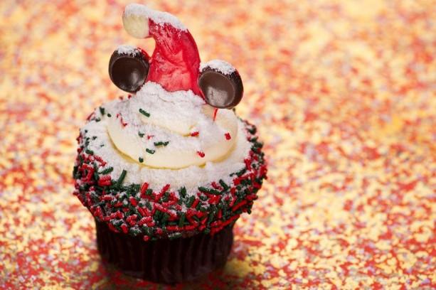 DHS Cupcake