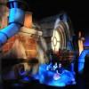Disneyland Paris opens La Place de Rémy