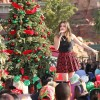 Disney Style Snapshots: Disney Parks Frozen Christmas Celebration