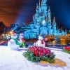 The Holidays Arrive at Disneyland Resort Paris