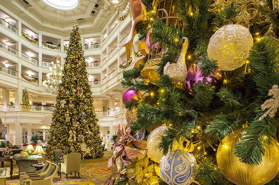 ... Trees at the Resorts of Walt Disney World « Disney Parks Blog