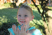 Get Your Princess On with New Perfectly Prepared Princess Package