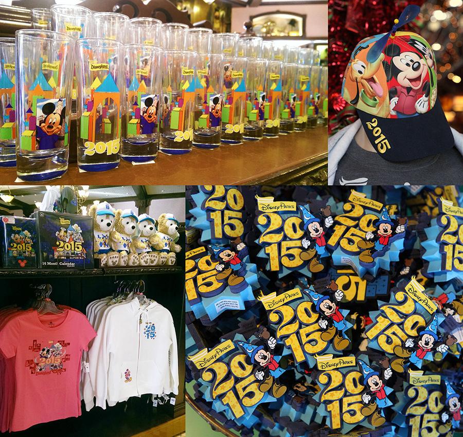 Disneyland shop online