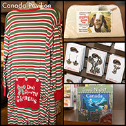 Gift Ideas From Canada Pavilion in Epcot at Walt Disney World Resort