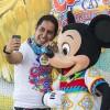 This Week in Disney Parks Photos: Running Around Our 'World'