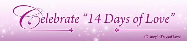 14 Days of Love Banner