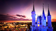 Cinderella Castle Wallpaper Series Now Available on the Disney Parks Blog