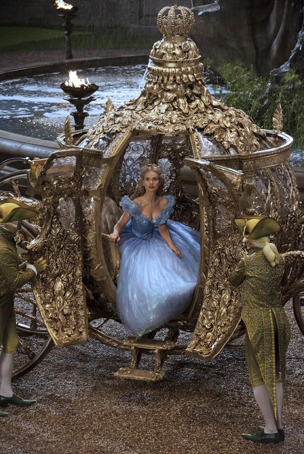 Cinderella-Coach_Film