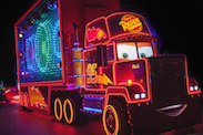 New 'Paint the Night' Parade Coming to Disneyland Park
