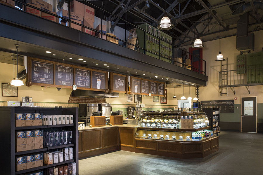 Trolley Car Café Opens, Now Serving Starbucks At Disney's