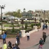 This Week In Disney Parks Photos: Magic Kingdom Park Unveils A Charming New Landscape