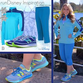 Disney 'Frozen' 5K Style