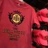 Hollywood Tower Hotel Authentic Merchandise Checks Into Disney Parks