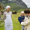 Adventures in Geiranger, Norway with Disney Cruise Line