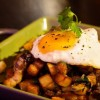 New Pork Hash Tagged at Raglan Road Irish Pub & Restaurant