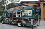 Indulge in Great Food at the Downtown Disney Food Trucks