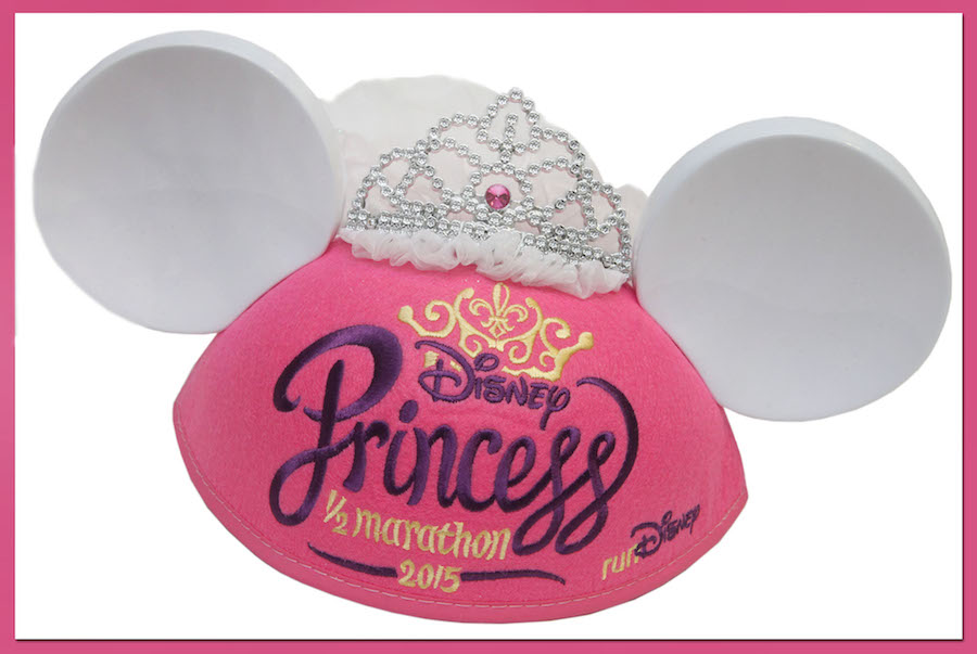 The Disney Princess Half